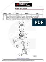 446785500-Connecting Rod and Piston