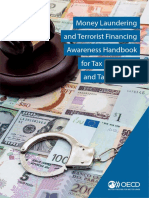 Money Laundering and Terrorist Financing Awareness Handbook for Tax Examiners and Tax Auditors