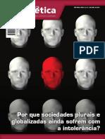 Luiz Carlos Bresser-Pereira - A intolerância só nos prejudica