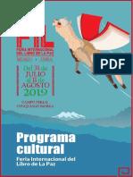 24 FIL Programa Final