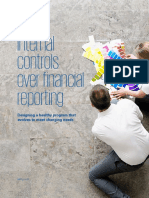 Internal Controls Over Financial Reporting Pt1