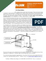 Sb 1402 Welded Headers for Steam Boilers 1