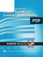 02 Datacom Equipment Power Trends and Cooling Applications