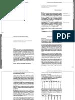 Los Estilos y Estrategias de Aprendizaje en Estudiantes de Arquitectura de Una Universidad Privada