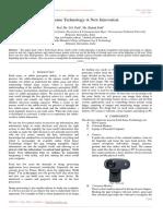 Sixth Sense Technology A New Innovation.pdf