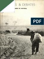 HISTÓRIA- QUESTÕES E DEBATES Publicação da Associação Paranaense de História — APAH
