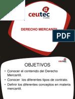 DERECHO MERCANTIL Y COMERCIANTES.ppt
