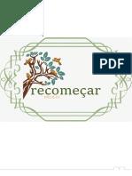 PROPOSTA DO PROJETO RECOMEÇAR.docx
