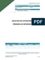 Solicitud de Cotización_civil