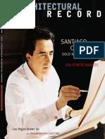 Architectural Record - 2005-05