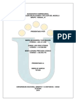 fase 3-diagnostico empresarial