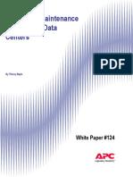 APC-Preventive Maintenance Strategy for Data Centers.pdf