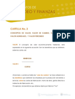 Cartilla No 2