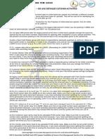 Sap Fico Go Live DetailedCutover Activities.docx