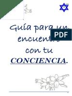 GUIA PARA ENCONTRAR TU CONCIENCIA