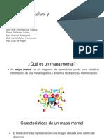 Mapas Mentales y Wikis