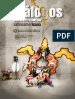 Dialogos con la antropología latinoamericana