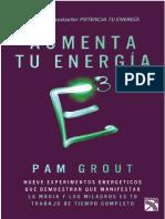E3. Aumenta tu energía. Pam Grout.pdf