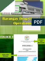Folder 1 & 2 Bdcp Tubaran