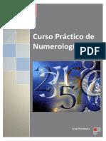 Curso Practico de Numerologia