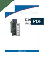 Mvi46 Dfnt User Manual