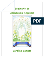 Abundancia Angelical - Material