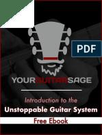 Free-eBook Guitar