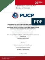 Ortiz Cacsire Heleo-diversidad Educativa Tesis Pucp Mestria