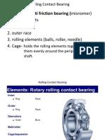 Rolling bearing