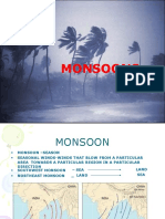 Monsoon ppt
