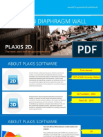 Design Diaphragm Wall