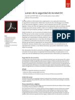 Acrobat Dc Security Overview Es