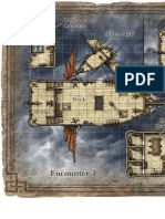 Map Airship