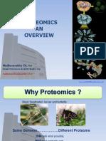 Proteomics Madhura Reka