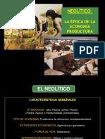 5.-Prehistoria-Neolítico