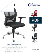 Mesh Office Chairs Catloge With Price List (1).pdf
