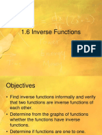 Inverse Function 2