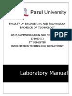 Dcn Lab Manual
