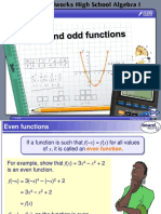 Even and odd functions.ppt