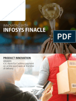 Finacle innovation