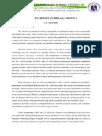 NARRATIVE REPORT ON BRIGADA ESKWELA.docx