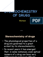 stereochemistry of drugs