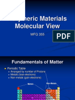 02 Polymeric Materials Molecular Lecture 2