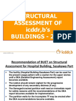 Presentation of Structural Assessment 17 June 2015