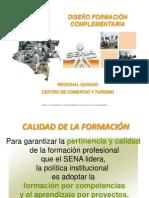 DOC DISEÑO COMPLEMENTARIA