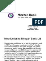 Report - Meezan Bank