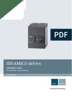 Sinamics DCM__V1.4