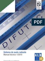 Manual Suelo Radiante ALB