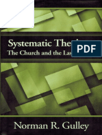Systematic Theology 4 - The Church and the Last Things (Norman R. Gulley).pdf