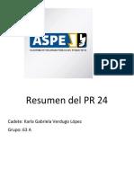 Resumen Pr 24